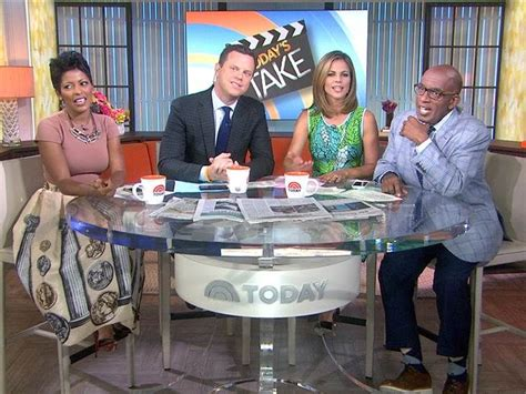 see how john cena natalie morales al roker and the today 315 best images about tamron hall on pinterest today