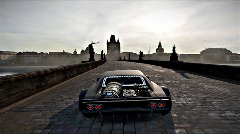 fast and furious 8 in egypt forza motorsport 7 fast and furious 8 dodge charger g