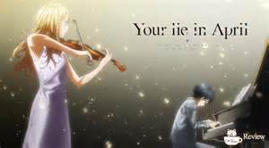 Hataraku Maou Sama Light Novel Your Lie In April Shigatsu Wa Kimi No Uso Review Cat In