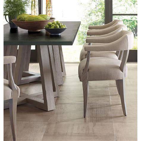 rustic white dining table bekah industrial rustic white oak cement dining table kathy kuo home