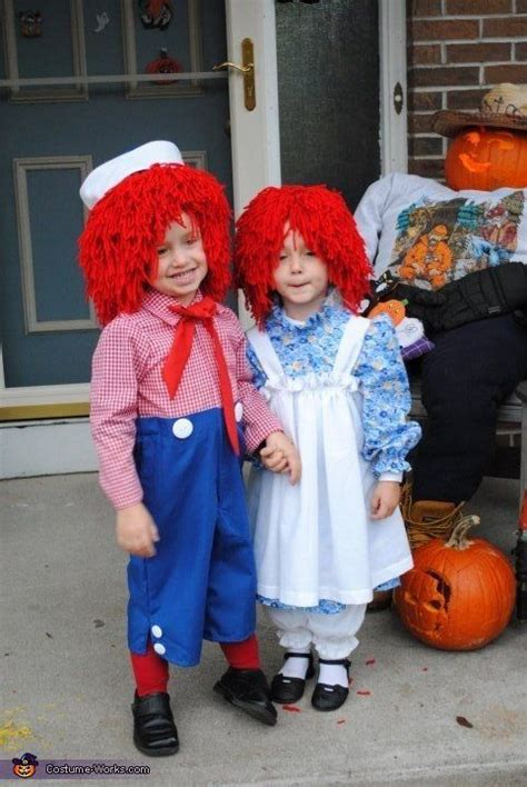 adorable halloween costume ideas  redheaded kids