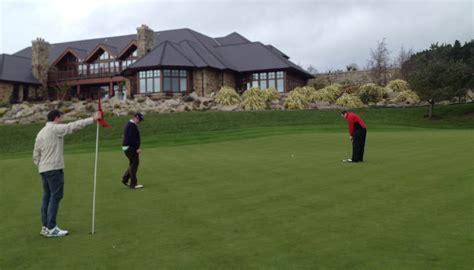 Golf Mba golf society smurfit mba