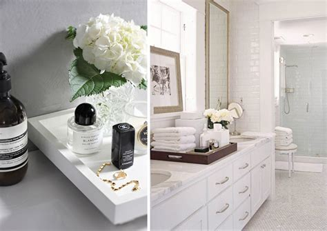 bathroom styling ideas vanity organizer ideas and styling techniques for your personal space