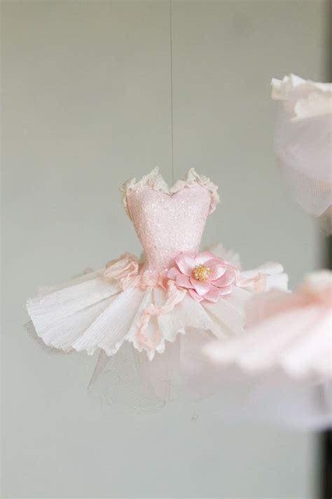 perfectgirl mobile best 20 ballerina nursery ideas on