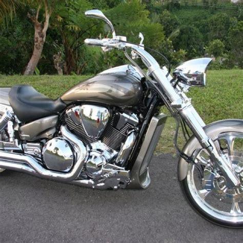 honda vtx 1800 wish mine had this paint motorcycles