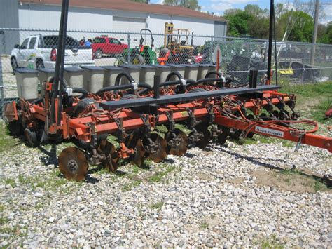 Allis Chalmers Planter by Tweet