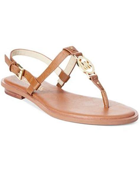 michael kors sandals macys michael michael kors sandals sandals