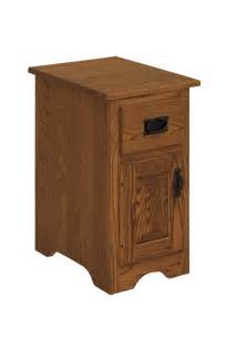 mission small stand amish furniture connections