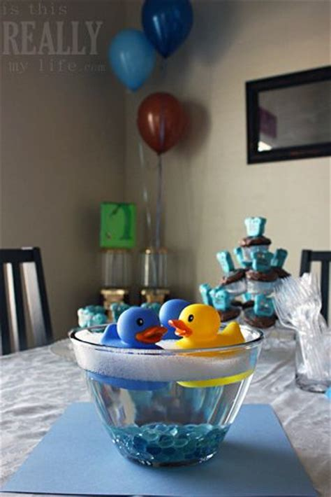 baby shower table centerpieces for boys 53 best images about baby shower ideas on baby