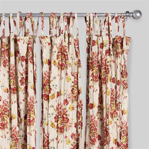 cotton voile curtains beige millie sheer crinkle cotton voile curtains set of 2