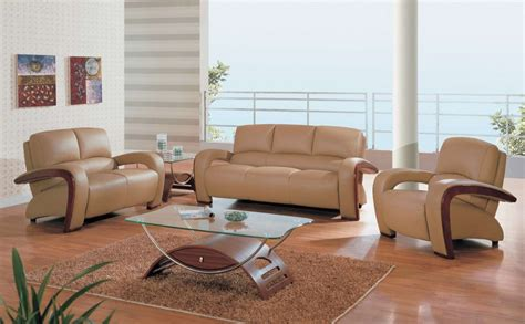 looking for living room furniture tips to help keep your leather furniture looking great