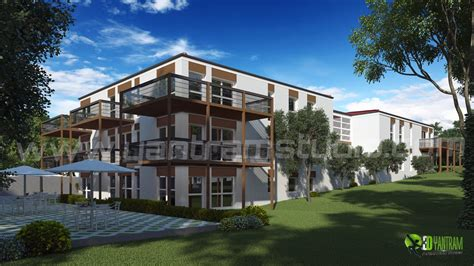 classic exterior 3d home design uk arch student com 3d exterior home rendering with landscape arch student com