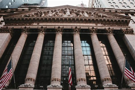 york stock exchange pictures   images