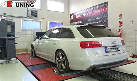 Chiptuning Audi A6 by Audi A6 4g 3 0tdi 245le Chip Tuning 4x4dyno F 233 Kpadon