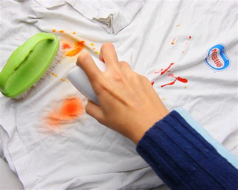 How To Remove Paint From Upholstery by 3 Ways To Remove Paint From Fabrics Wikihow