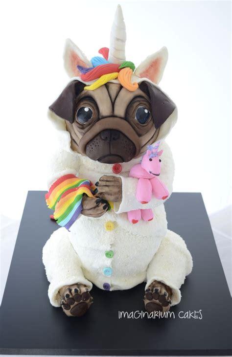 happy birthday pug cake the 25 best pug cake ideas on pug birthday cake pug cupcakes and