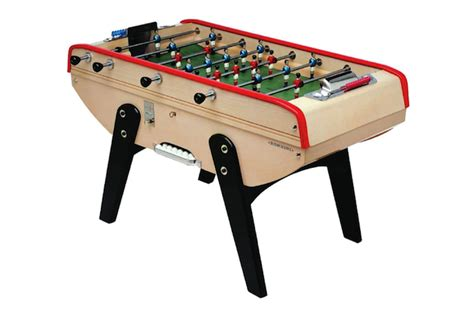 foosball table wikiconic