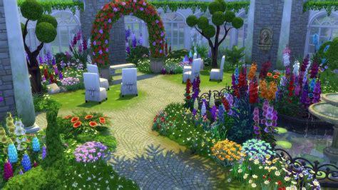 Garden Stuff Sims 4 Garden Stuff Pack Features Sanjana Sims