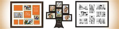 Collage Matting by Extensive Selection Of Collage Picture Frames