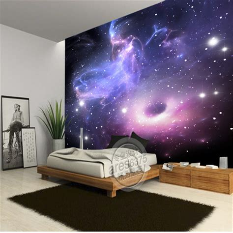 Galaxy Wallpaper For Ceiling by Achetez En Gros Papier Peint Au Plafond Galaxy En Ligne 224