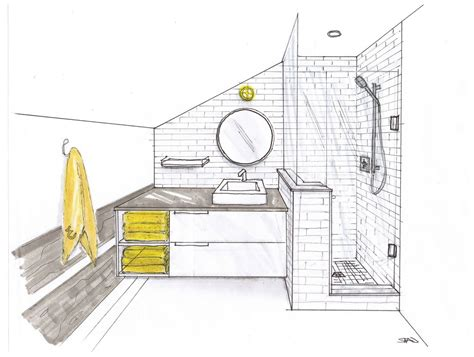 bathroom design software free floor plans
