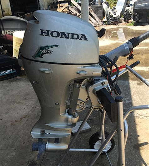 honda 9 9 hp 4 stroke outboard motor 9 9 hp honda outboard 4 stroke for sale