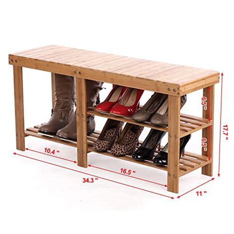 shoe storage bench amazon shoe rack bench hallway storage organizer entryway