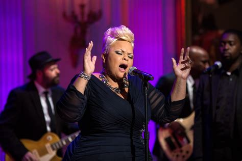 Tamela Mann House by Tamela Mann Shares About The Gospel Tradition In
