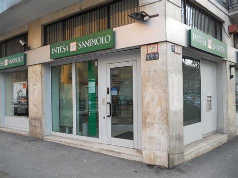 banco san paolo filiali banca intesa multata negli usa per transazioni con l iran