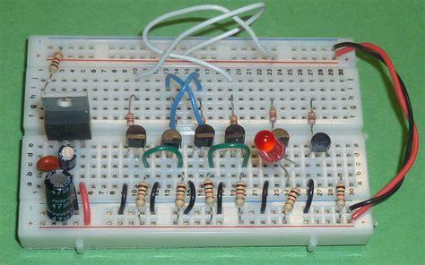 csci 255 breadboards transistors and gates