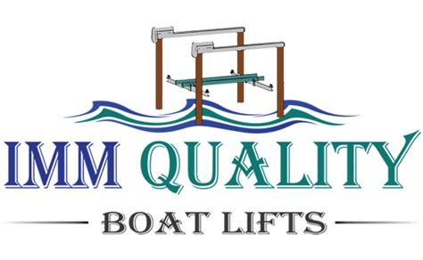 quality boats imm quality boat lifts