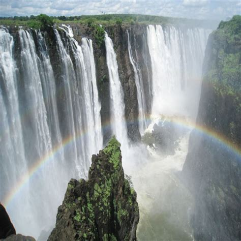 famous waterfalls in the world 7 top most amazing waterfalls in the world slide 2