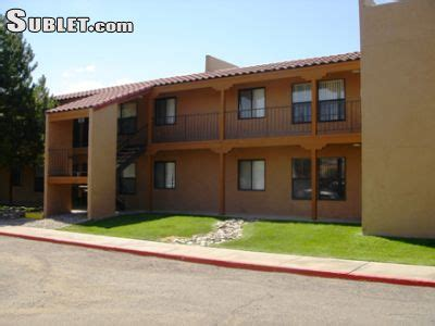 albuquerque unfurnished 2 bedroom apartment for rent 725