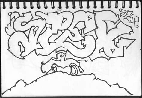 art crimes sketches blackbook spex