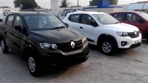 renault kwid white colour renault kwid all colours white bronze