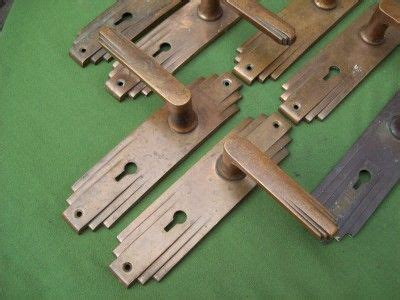 deco interior door hardware 1000 images about deco door hardware on