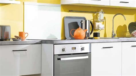 cuisines 駲uip馥s conforama prix credence cuisine conforama cr 233 dences cuisine