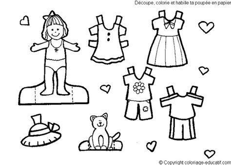 coloring page dress up 36 best coloring pages images on pinterest coloring
