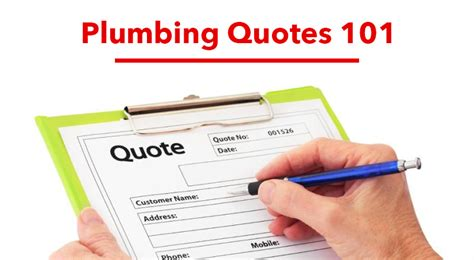 Plumbing Sayings by Plumbing Quotes And Sayings Quotesgram