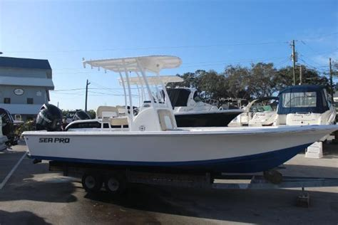 fishing boats for sale bay area 2017 sea pro 228 bay boat for sale 2017 salt water