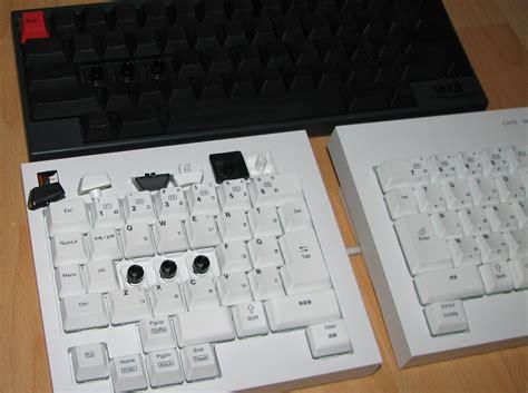 keyboard layout editor hhkb μtron keyboard