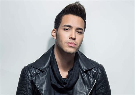 prince royce hairstyle name prince royce height weight age family net worth