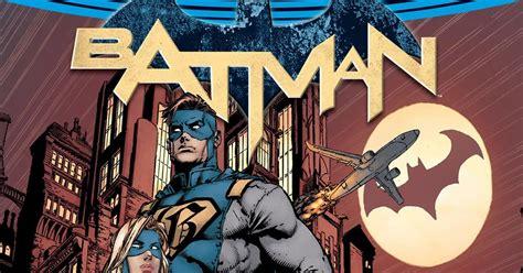batman hush the 15th anniversary deluxe edition books comic books afro samurai creator working batman
