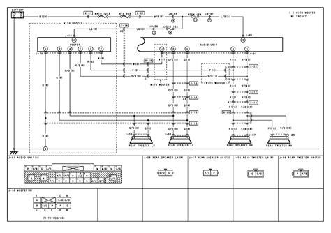 repair guides audio system 2004 audio unit