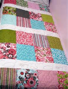 quilts and jewels 10 inch stacker