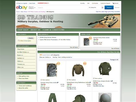 ebay online shopping uk easierthan website design penwortham web developers