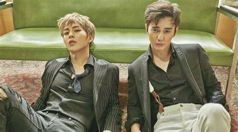 film baru xiumin exo adu ganteng xiumin yoo seung ho siap curi hati fans di