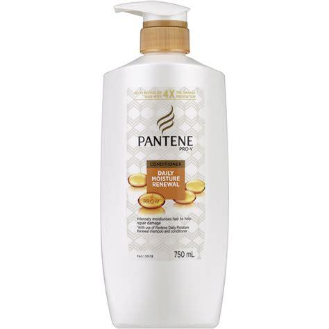 Original Pantene Shoo Colour 750ml pantene daily moisture renewal conditioner 750ml chemist