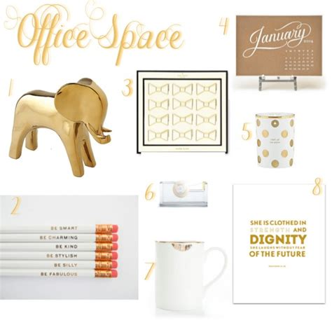 white and gold desk accessories white and gold desk accessories alexandra plans