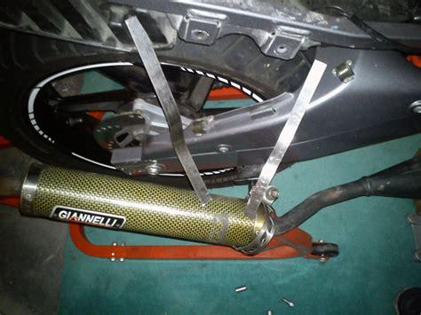 Abs Motorrad Verkleidung Reparieren by Bodywork Mein Nsr Umbau Werkstatt Motorrad Online24
